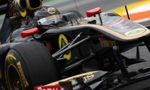 F1 criticisms not warranted, says Heidfeld