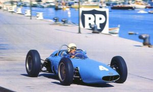 Remembering France's first F1 GP winner