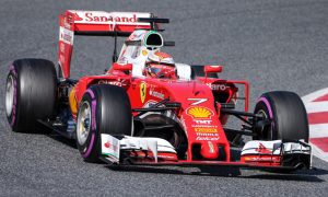Ultrasoft Pirelli tyre to be used in Canada