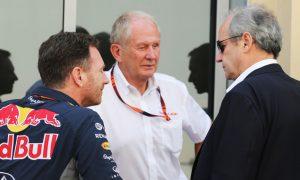 Horner hopes Renault works effort can boost Red Bull