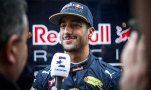 Ricciardo happy with Red Bull reliability despite 'little issues'