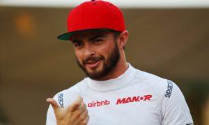 Stevens no longer in frame for second Manor F1 seat