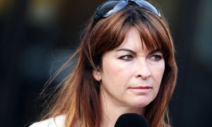BBC's Suzi Perry rules out Channel 4 move