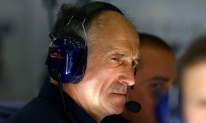 Toro Rosso wants a top 5 finish in 2016