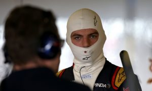 Verstappen looking for one second gain from Toro Rosso