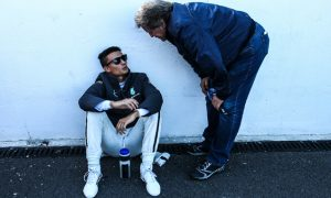 Haug labels Wehrlein a sound investment for Manor