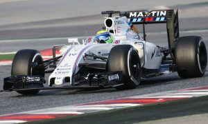 Williams cautious about 'hysterical' reactions at first test