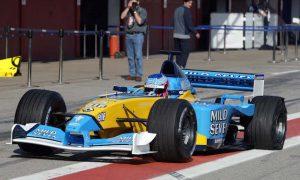 Renault's last return