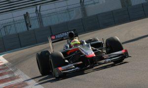 Pastor's F1 debut