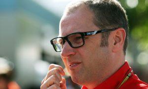 Stefano Domenicali named as CEO of Lamborghini