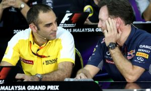 Horner keeping an open mind about future with Renault