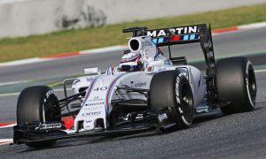 Driving an F1 car 'a bit like rocket science'
