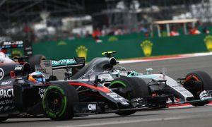 'Honda are a big threat' - Mercedes