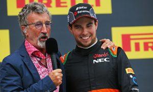 Jordan takes on BBC Top Gear role