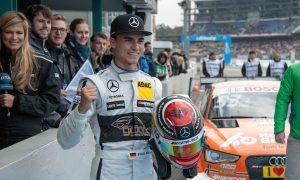 Wolff: Talent alone got young drivers F1 shot