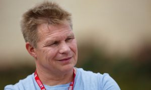 Bottas could benefit from driver feud at Mercedes - Salo