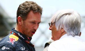 Now or never for F1's 2017 regulations - Horner