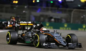 'I want to attack' in 2016 - Hulkenberg