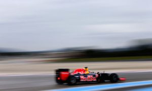 Red Bull will be Renault's 'painful' benchmark