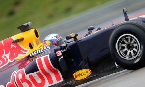 Engine is Red Bull's question mark - Ricciardo