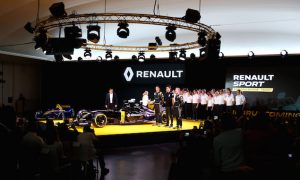 Four drivers picked for Renault Sport Academy