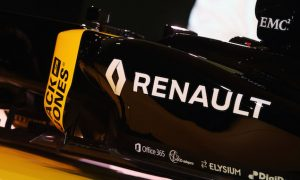 Renault engine progress is 'very, very good'