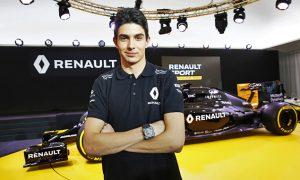 Ocon uncertain of racing plans for 2016