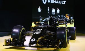 Cyril Abiteboul on Renault's F1 expectations