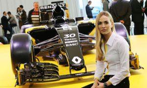 GP2 drivers hit out at Carmen Jorda