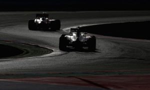Crucial F1 meetings to discuss 2017 regulations