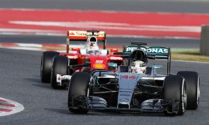 F1 fans to be able to vote for Driver of the Day