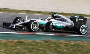 Mercedes set for 'unusual' upgrades