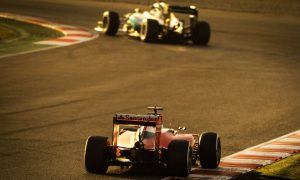 F1 does not 'fully understand overtaking'