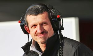 Steiner happy with Haas bounce-back on Friday