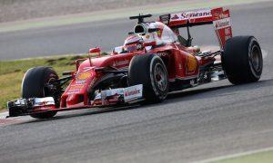 Raikkonen heads Magnussen amid McLaren woes