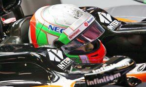 Celis hails Force India progress in pre-season test