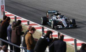 New rules just 'to make headlines' - Hamilton