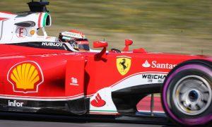 Raikkonen convinced SF16-H has 'a lot of potential'