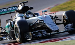 Mercedes upgrades are 'ahead of the game'