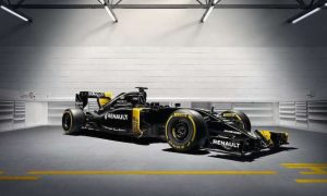 Renault adds key partners to F1 team