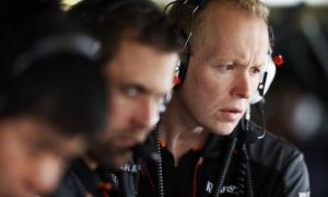 Force India winter diary part four - Technical Director