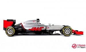 Haas looking to grow business with F1 involvement