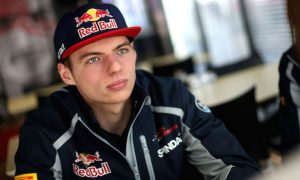 First season opened doors for Verstappen