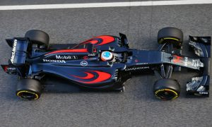 Alonso to ponder F1 future after testing 2017 car
