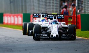 Bottas not satisfied with Oz points despite recovery