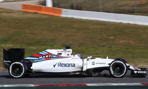 Bottas: Williams 'more complete' than before Oz 2015