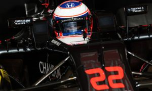 F1 radio ban 'impossible' to monitor – Button