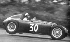 Remembering Ascari's designated F1 heir