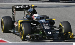 All the 2016 F1 cars at a glance
