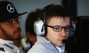 F1 teams warned over radio coded messages